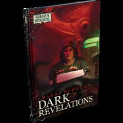 Arkham Horror LCG: Novella - Dark Revelations