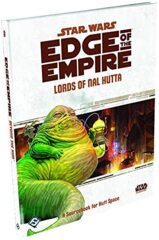 Star Wars RPG: Edge of the Empire - Lords of Nal Hutta