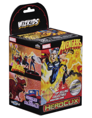 Heroclix Avengers Infinity Booster Pack
