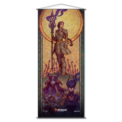 Ultra Pro Wall Scroll: Elspeth Conquers Death