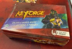 KeyForge: Call of the Archons - Archon Deck Box of 12 - 2nd Edition