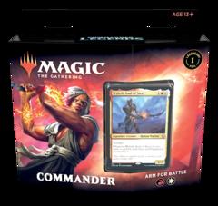 Commander Legends Deck: Arm for Battle