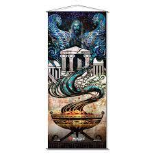 Ultra Pro Wall Scroll: Medomai's Prophecy