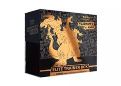 Pokemon Elite Trainer Box: Champion's Path