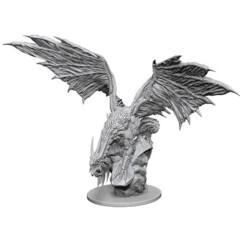 Pathfinder Battles Deep Cuts: Silver Dragon