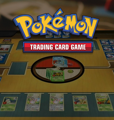 Pokemon Singles & Sealed Products