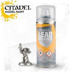 Lead Belcher Primer