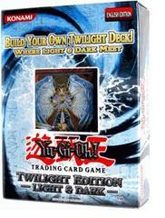 Twilight Edition Light & Dark