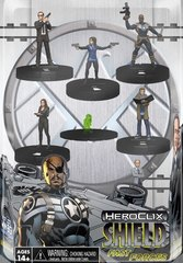 Nick Fury Agent of S.H.I.E.L.D. Fast Forces Pack