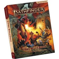 Pathfinder 2E Core Rulebook (Pocket)