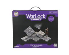 Warlock Tiles: Town Square