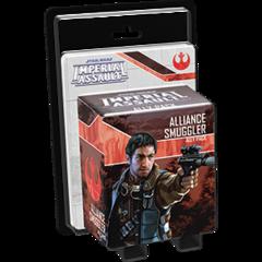 Star Wars: Imperial Assault - Alliance Smuggler Ally Pack