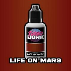 Turbo Dork Life On Mars