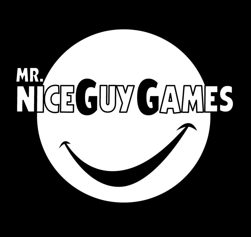 Mr. Nice Guy Games