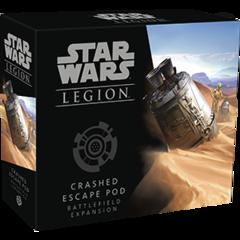 Star Wars: Legion - Crashed Pod Battlefield Expansion