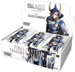Final Fantasy TCG Opus X Booster Box