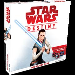 Star Wars Destiny: Two Player Starter