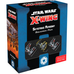 Star Wars: X-Wing - 2nd Edition: Skystrike Academy Squadron Pack