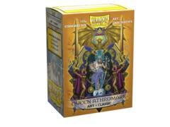 Dragon Shield Art Classic: Queen Athromark