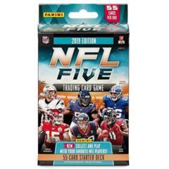 NFL Five Starter Deck