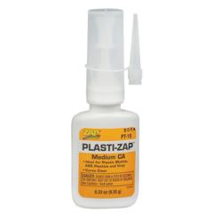 Plasti-Zap Medium CA 0.33 Oz
