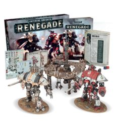 Imperial Knights - Renegade