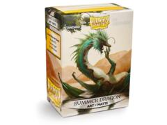 Dragon Shield Art Matte - Summer Dragon