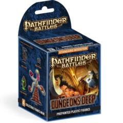 Pathfinder Battles: Dungeons Deep Booster Pack
