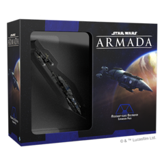 Star Wars Armada: Recusant-class Destroyer Expansion Pack
