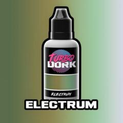 Turbo Dork Electrum