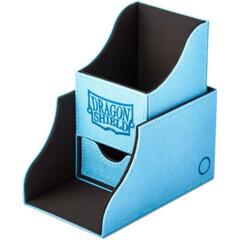 Dragon Shield Nest+ Blue w/Black
