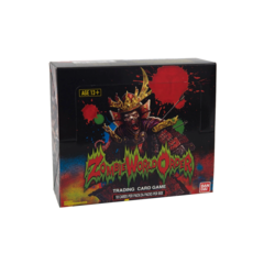 Zombie World Order Booster Box