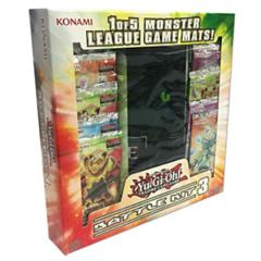 Yugioh Battle Kit 3