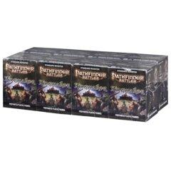 Pathfinder Battles: Kingmaker 8 Ct. Booster Brick