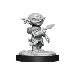 Pathfinder Battles Deep Cuts Miniatures - Male Goblin Rogue