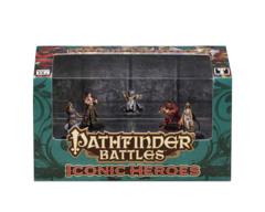 Pathfinder Battles: Iconic Heroes Set #8