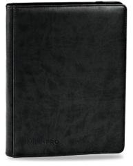 Ultra Pro Premium Pro Binder: Black