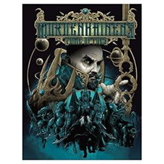 Dungeons and Dragons RPG: Mordenkainen's Tome of Foes (Limited Edition)
