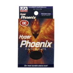 KMC Hyper Phoenix Matte: Black