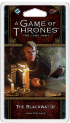 A Game Of Thrones: The Card Game - The Blackwater Chapter Pack