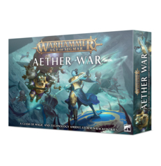 Aether War Box Set