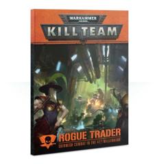 Kill Team: Rogue Trader (English)