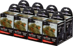 Icons of the Realms: Rage of Demons Booster Brick