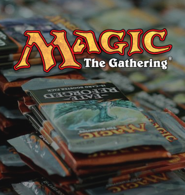 Magic Buylist