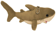 D&D Gamer Pouch: Shark