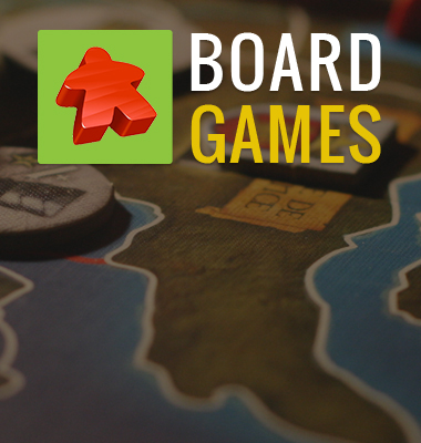 Shop for Board Games!