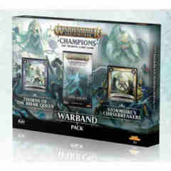 Warhammer Age of Sigmar Champions Warband Collector Pack