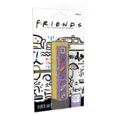 Friends D6 Dice Set