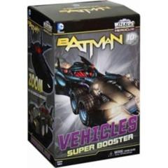 Heroclix Batman Vehicles Super Booster