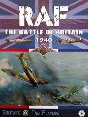 RAF: The Battle Of Britain 1940